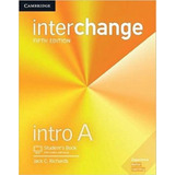 Interchange Intro A - Student's Book With Online Self-study