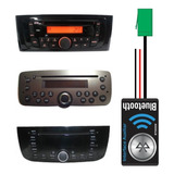 Interface Bluetooth Auxiliar Para Cd Original Fiat   Chaves