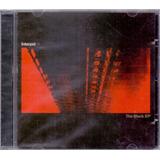 Interpol 2003 The Black Ep Cd Importado 6 Músicas