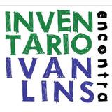 Inventario Encontra Ivan Lins   Cd   Digipack