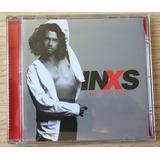 Inxs   The Very Best   Cd Importado