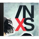 Inxs X   Novo Lacrado Original