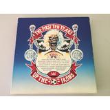 Iron Maiden   First Ten Years   Box Japones   10 Singles
