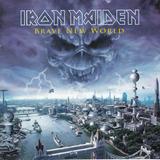 Iron Maiden Brave New World   Cd Rock