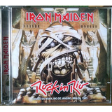Iron Maiden Live Rock In Rio 1985