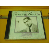 Irving Berlin   The Music Of   Cd