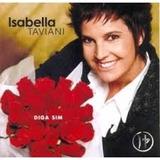 Isabella Taviani   Diga Sim   Cd