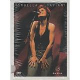 Isabella Taviani   Dvd Ao Vivo   2005   Capa Musipac