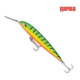 Isca Artificial Currico   Rapala Magnum Cdmag 18 Firetiger
