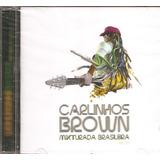 Ivete Sangalo Teco Calderon Itala Marques Cd Carlinhos Brown