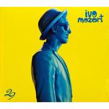 Ivo Mozart   29   Cd Digipack Novo Lacrado
