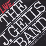 J Geils Band   Live Blow Your Face Out