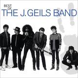 J Geils Band The Best Of The J Geils Band Importado Cd Novo