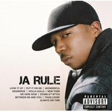 Ja Rule   Série Icon