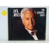 Jack Jones   The Gershwin Album   Usado   Importado