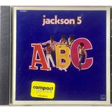 Jackson 5   Abc   Cd Importado Usa Novo Lacrado