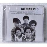 Jackson 5   Icon   C D Lacrado