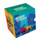 Jackson Do Pandeiro   O Rei Do Ritmo   Box Com 15 Cds