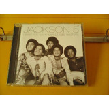 Jackson Five   I Want You Back    Cd Importado Excelente
