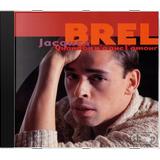 Jacques Brel Quand On Na Que Lamour   Novo Lacrado Original