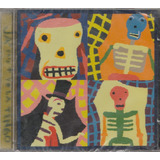 Jad Fair & Yo La Tengo   Cd Strange But True   1998  Lacrado