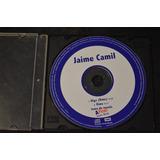 Jaime Camil Diga Tema Da Novela A Feia Mais Bela Cd Single