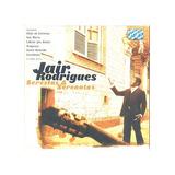 Jair Rodrigues Serestas E Serenatas Cd J1