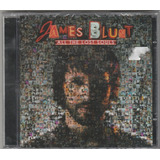 James Blunt   Cd All The Lost Souls   Novo