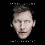 James Blunt Moon Landing   Cd Pop