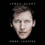 James Blunt Moon Landing   Cd Pop