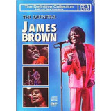 James Brown   The Definitive Collection
