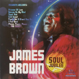 James Brown Soul Jubilee   Cd   Blues
