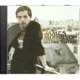 James Morrison  2  Songs For You  Truths For  Novo Lacr Orig