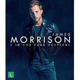 James Morrison   T In The Park Festival   Blu ray