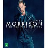 James Morrison   T In The Park Festival   Dvd