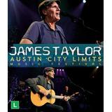 James Taylor   Austin City Limits   Music Festival   Dvd