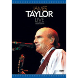 James Taylor   Live In Massachusetts   Dvd