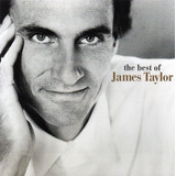 James Taylor The Best Of   Cd Rock