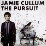 Jamie Cullum: The Pursuit   Cd Pop