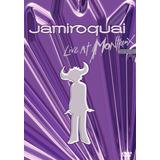 Jamiroquai   Live At Montreux 2003   Dvd