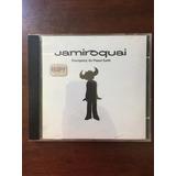 Jamiroquai Cd Emergency On Planet Earth
