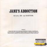 Janes Addiction 1990 Ritual De Lo Habitual Cd Importado