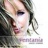 Janice Comper Ventania Cd