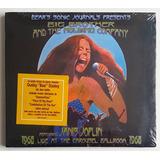 Janis Joplin   Live At The Carousel Ballroom 1968