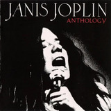 Janis Joplin Anthology   Cd Rock