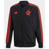 Jaqueta adidas Masculina De Viagem Flamengo Cd6268