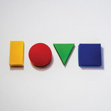Jason Mraz Love Is A Four Letter Word   Cd Rock