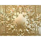 Jay Z E Kanye West Watch The Throne Deluxe Edition Cd