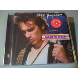 Jeff Buckley Grace Cd Lacrado Fabrica Made U s a: Importado