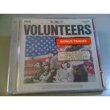Jefferson Airplane Volunteers Lacrado 05 Bonus Remast Import